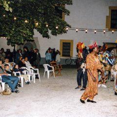 Africa Maa (1999)
