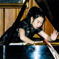 Aki Takase (1995)